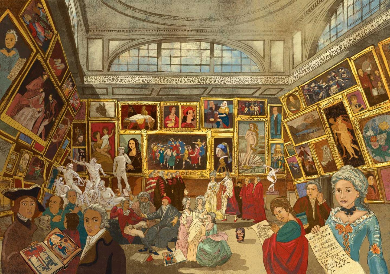 Prestel Verlag - Kunstakademie